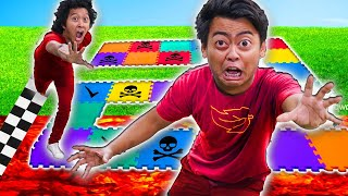 Ultimate Giant Board Game 2 Challenge for $100,000