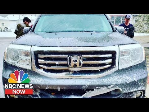 Vacation Destination: Iowa To See The 2020 Candidates | NBC News NOW