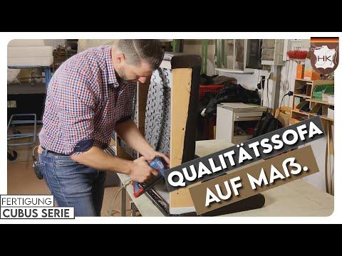 Qualitäts-Sofa Made in Germany