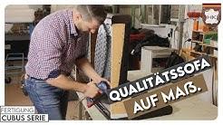 "Qualitäts-Sofa ""Made in Germany"""