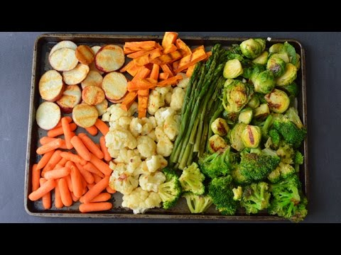 10 Veggie Hacks + 3 Vegan Recipes - George Foreman Grill