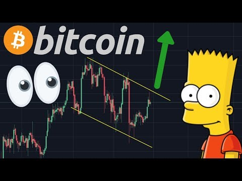 BIG NEWS!!! BITCOIN EXPLAINED IN SIMPSONS EPISODE!! BTC GOING MAINSTREAM!!!