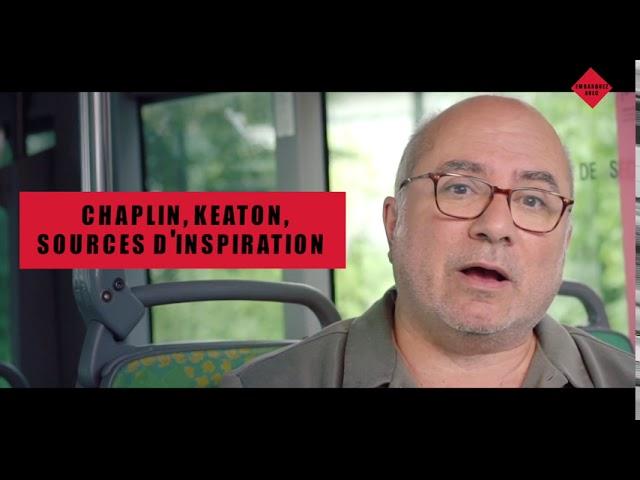 Interview Bernard Levy,