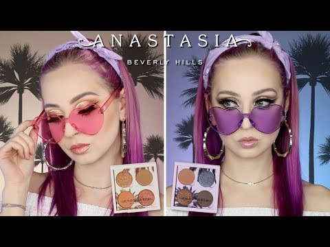 ABH The Collection Daytime & Sunset | 2 LOOKS !