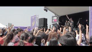 Palaye Royale - High School Nation Tour: No. 01 (Baldwin Park, CA)