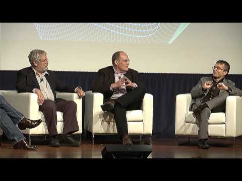 Panel Discussion: Building and Evaluating Cognitive Systems
