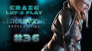 Resident Evil Revelations Walkthrough - #36