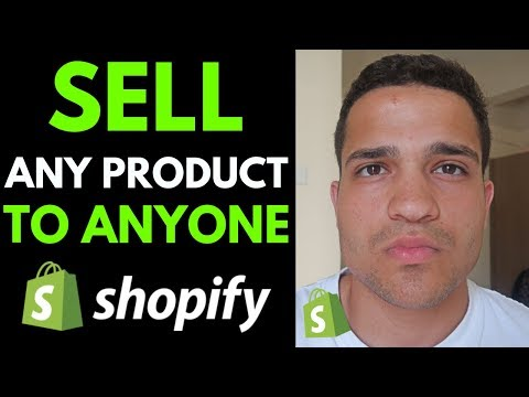 How To Sell Any Product - Sell Anything To Anyone With This Million Dollar Method (Dropshipping) thumbnail