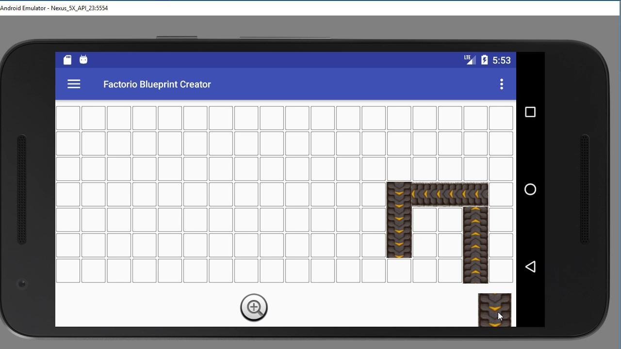 Blueprint creator app prototype youtube blueprint creator app prototype malvernweather Choice Image