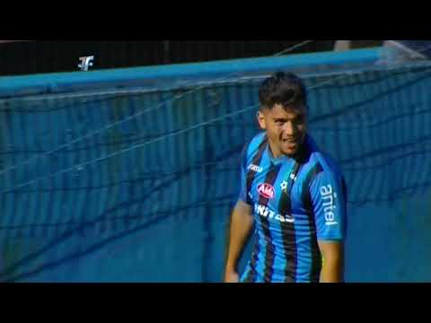 Fecha 12 - Show de Goles - Campeonato Uruguayo 2018 – Clausura