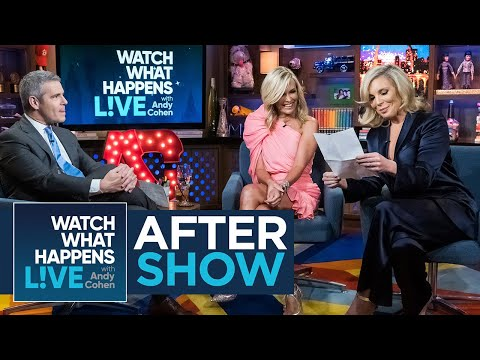 Final Moments The Real Housewives Of Atlanta Season 11 Episode 23