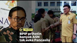 BPIP prihatin banyak ASN tak suka Pancasila