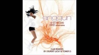 Anggun - Crazy (Tomer G & Roi Tochner Radio Edit)