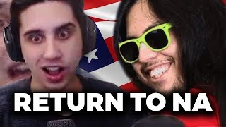 One of IWDominate's most viewed videos: IWDOMINATE RETURNS TO NA vs IMAQTPIE