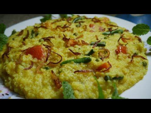 বৃষ্টি স্পেশাল তরল সবজি খিচুরি । নরম খিচুরি । Liquid Mix Vegetable Khichuri