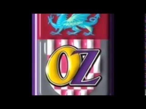 EL LABERINTO ENCANTADO DE OZ - DCYT AUDIO CORP (Dj Twister)