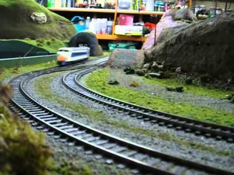 Lima Bullet Train