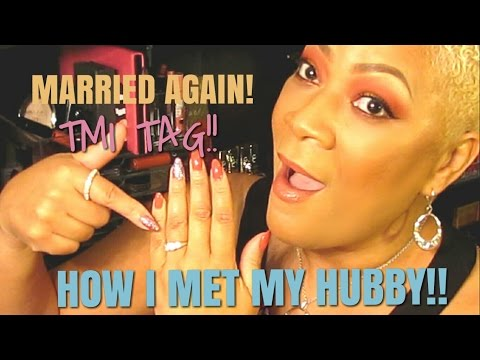 Story Time|TMI Tag¤ Married, Divorced, Married, Divorced, Married, Divorced, then Married Again?