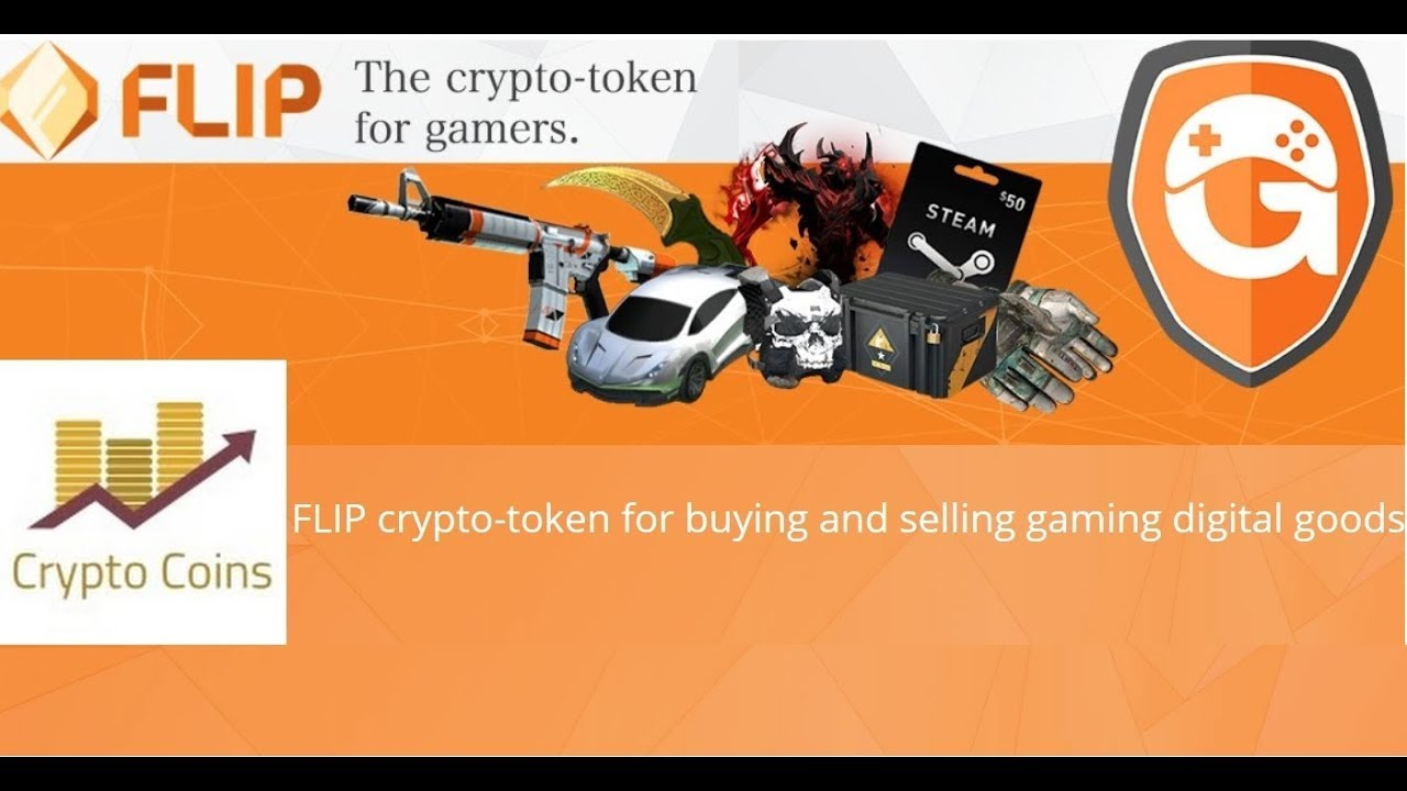 buy and sell goods with cryptocurrency