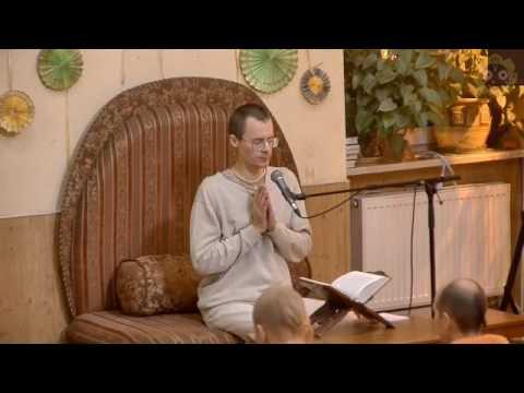 Шримад Бхагаватам 4.23.10 - Шривас Пандит прабху
