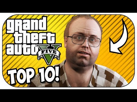 Top 10 Things I HATE About GTA 5 Online Episode 97
