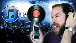 Are MP3s & Vinyl Better than Live Music? | Idea Channel | PBS Digital Studios