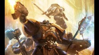 Warhammer 40k: squad command soundtrack