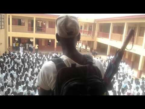 Duduwale in katsina college katsina
