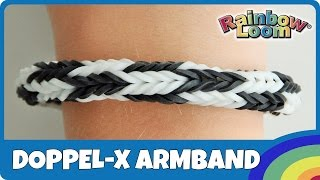 YouTube - Doppel X-Armband (MonsterTail)