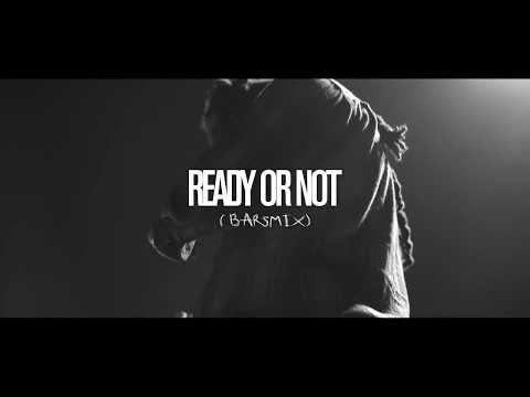 Arsonal -Ready Or Not Freestyle