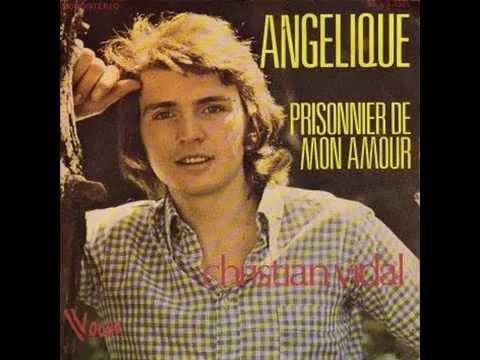 ♥ ♥ Christian ♥ ♥  Vidal Angelique ♥ ♥  ( 1973 )