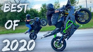 BEST RIDING YEAR EVER! (Compilation)