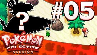 Pokémon CELESTITE #5 - ¿MEGA CHATOT?