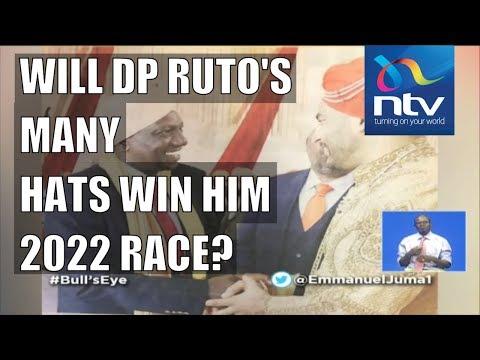 When Aisha Jumwa got the better of Sifuna, and Ruto's many hats    Bull's Eye