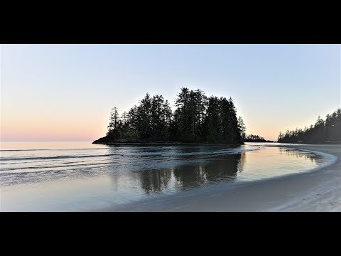 Must see spots in Tofino and Ucluelet 4K