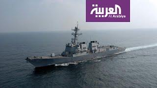 تحذيرات أميركية من تهديد محتمل في البحر الأحمر قبالة اليمن