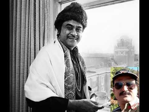 HILLORI  HILLORI ## RAHI BADAL GAYE (1985 ) ## KISHORE KUMAR ##