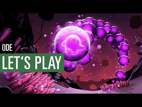Ode: Ubisofts musikalisch-psychedelischer Titel im Let's Play