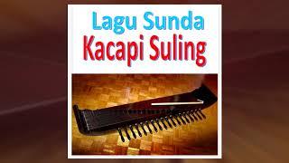 Kumpulan lagu kecapi suling modern ( Collection of modern flute kecapi songs )