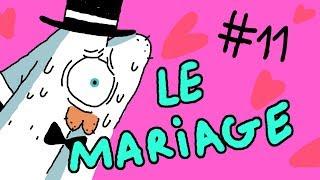 LE MARIAGE - Monsieur Flap #FINAL