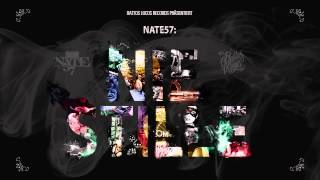 "Nate57 ""Nie Stille"" (Freetrack) prod. by Geefuturistic - RATTOS LOCOS RECORDS 2015"