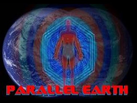 Parallal Earth Frequency - Contact Your Parallel-Self Abilities Taker