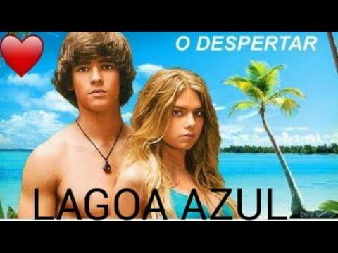 Lagoa Azul O Despertar filme completo from YouTube · Duration:  1 hour 11 minutes 16 seconds