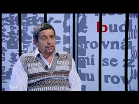 Interview Z1, host: Petr Záhrobský (29. 9. 2009)