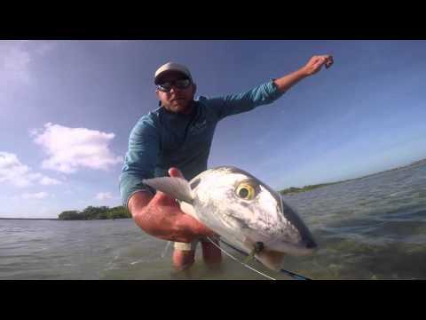 Turneffe Flats Fly Fishing Lodge - Belize