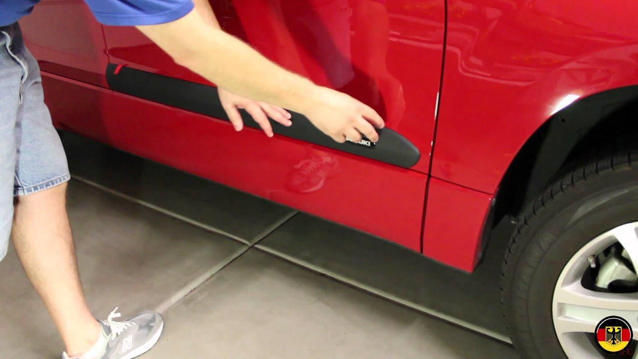 Suzuki Grand Vitara Body Parts