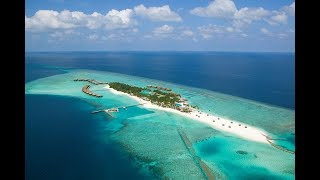 Maldives Paradise - Veligandu island - by Sammy B.