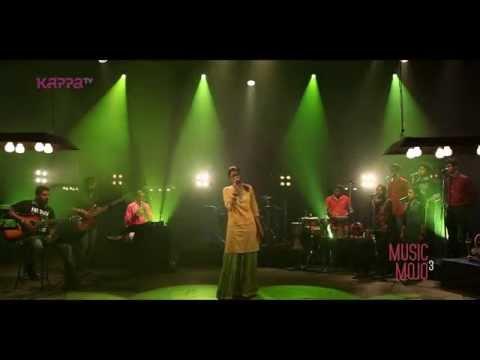 Jeyyore - Amrutam Gamaya - Music Mojo Season 3 -...