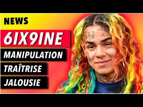 L'affaire 6ix9ine Part. 2 | Une Histoire Digne d'Un Film de Gangster ! - LSD #69