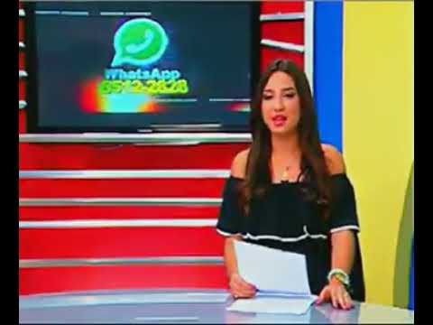 Lady ofendida (Nicaragua viral) No me digas Adios!